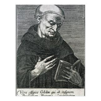 Carte Postale St Gildas