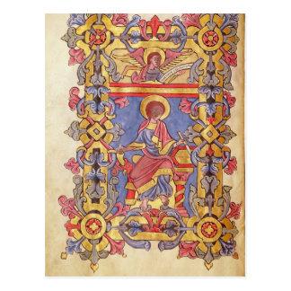 Carte Postale St Matthew
