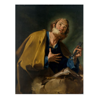 Carte Postale St Peter 2