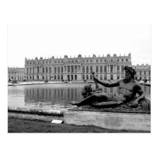 Carte Postale Statue de Neptune à Versailles