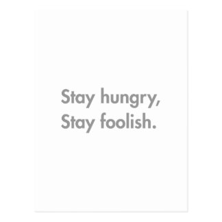Carte Postale stay-hungry-stay-foolish-fut-gray.png