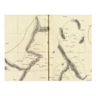 Carte Postale Suadia Arabie, Kowéit 78