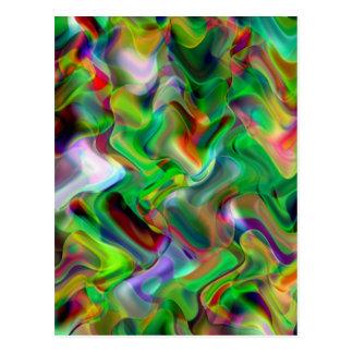Carte Postale Succulent