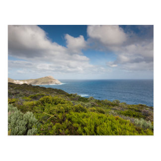 Carte Postale Sud-ouest Australie, Albany