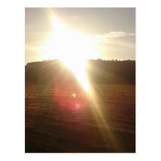 Carte Postale Sun d'or 3