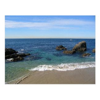 Carte Postale Surf de Laguna