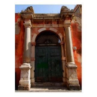 Carte Postale Taormina 5