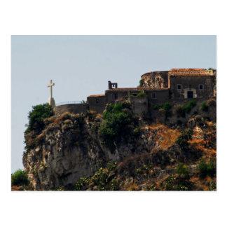 Carte Postale Taormina 8