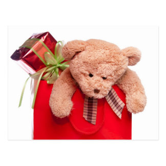 Carte Postale teddy bears and gifts