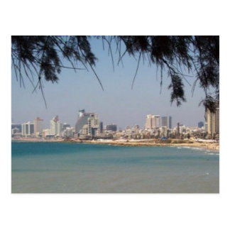 Carte Postale Tel Aviv (21)