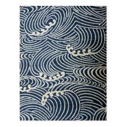 cadeaux motif de vague japonais. Black Bedroom Furniture Sets. Home Design Ideas