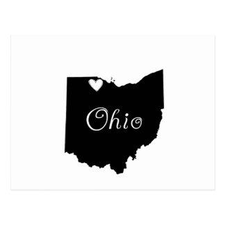 Carte Postale Toledo Ohio