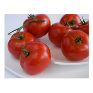 Carte Postale tomatoes_1