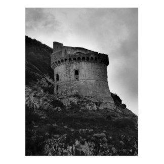 Carte Postale Torre Paola