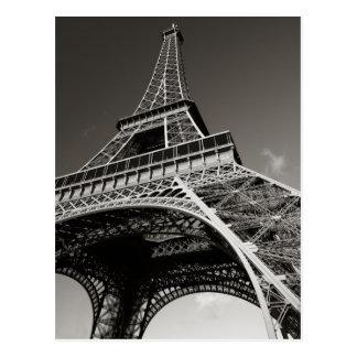 Carte Postale Tour Eiffel à Paris
