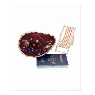 Carte Postale TravelVacation071809