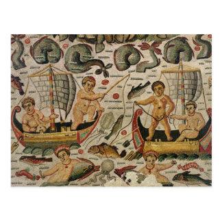 Carte Postale Triumph de Neptune et d'Amphitrite