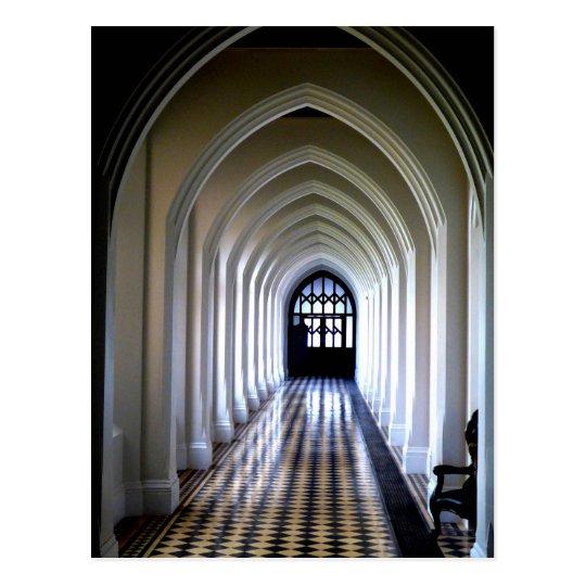 Carte Postale U.K. - England - Worcestershire, Stanbrook Abbey