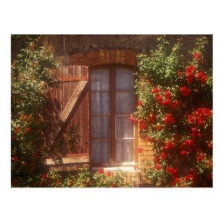 Carte Postale UE, France, Provence, Vaucluse, Appartement.