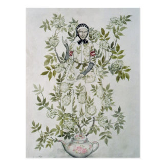 Carte Postale Un arbre plus ancien Mother
