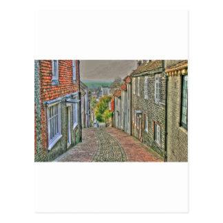 Carte Postale Une allée en Lewes