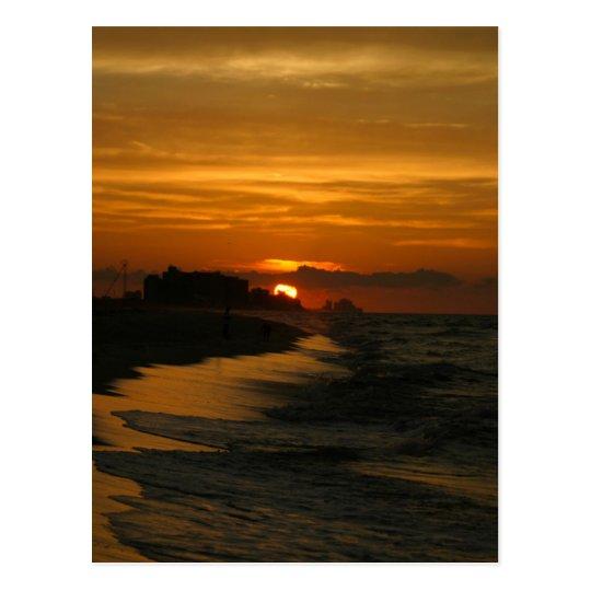 Carte Postale USA - Alabama - Gulf Shores