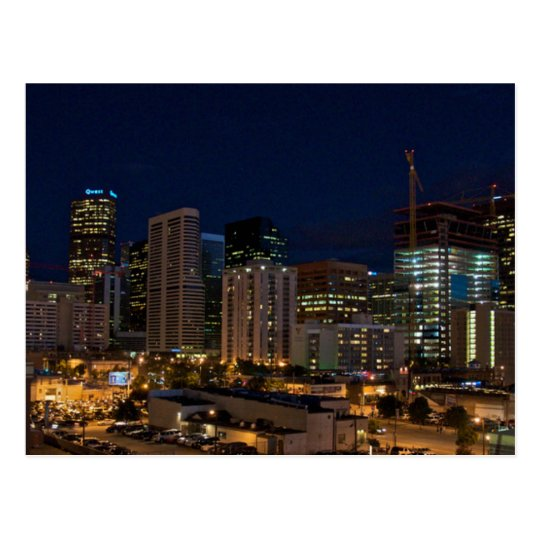 Carte Postale USA - Colorado - Denver - Coors Field - Skyscraper