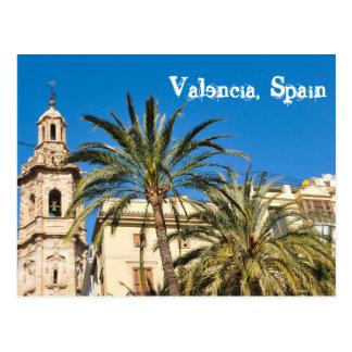 Carte Postale Valence