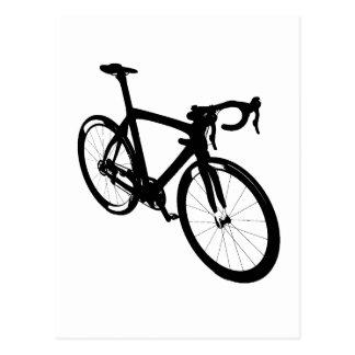 Carte Postale Vélo