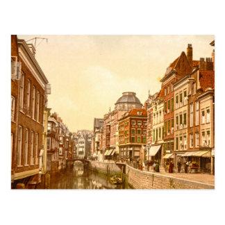 Carte Postale Venise TPD
