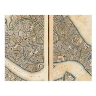 Carte Postale Venise Venezia Venedig