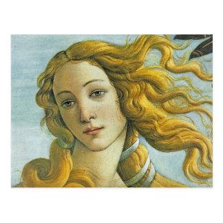 Carte Postale Vénus * amour