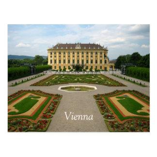 Carte Postale Vienne