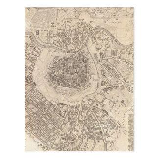 Carte Postale Vienne 2