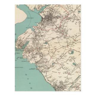 Carte Postale Ville de Cortlandt
