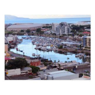Carte Postale Ville de Townsville