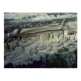 Carte Postale Ville sous la roche