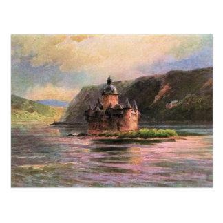 Carte Postale Von Astudin, meurent Palatinat AM Rhein