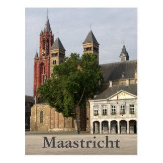 Carte Postale Vrijthof, Maastricht