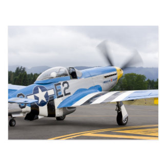 Carte Postale Washington, Olympia, airshow. militaire