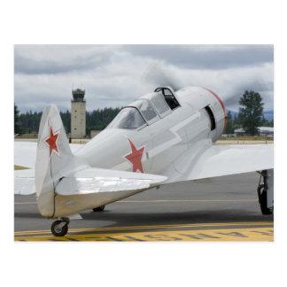 Carte Postale Washington, Olympia, airshow militaire. 6