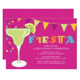 Carte Pourpre de la fiesta |