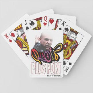 carte quoi plus fort cartes à jouer