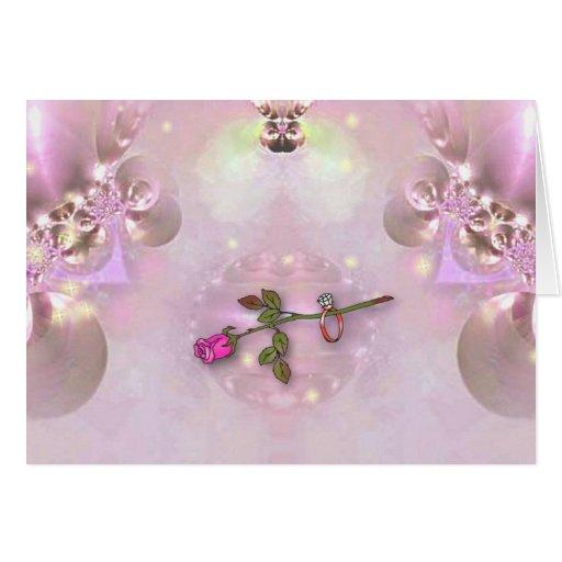 carte romantique d 39 amour zazzle. Black Bedroom Furniture Sets. Home Design Ideas