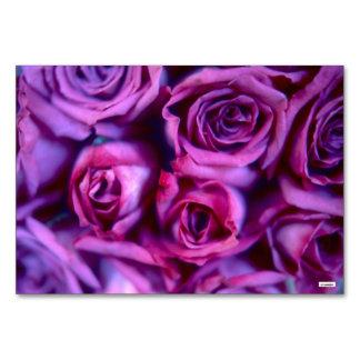 Carte Roses