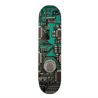 Carte Skateboards Personnalisés