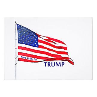 Carte Stationnaire patriotique