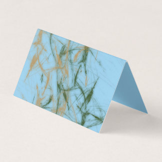 Carte Vert - cool