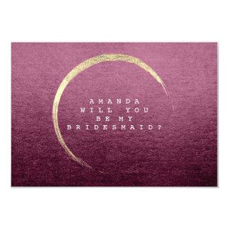 Carte Vous serez mes betteraves de Bourgogne d'or de
