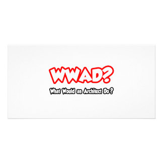 Carte WWAD… ce qui un architecte ferait ?